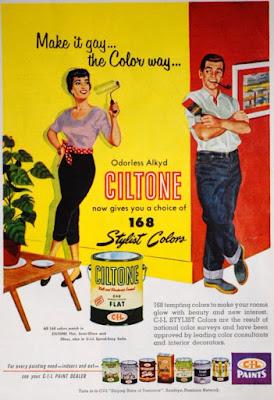 Ciltone - Make it gay...the color way