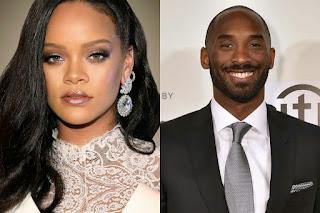 Rihanna Joins Kobe Bryson Tribute Lineup