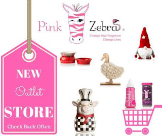 Pink Zebra Outlet Store