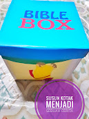 Bible box (IDR 200.000