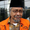 Gubernur Usungan PAN Terjerat KPK, Totok: Pokoknya Harus ada Perlakuan adil dari KPK