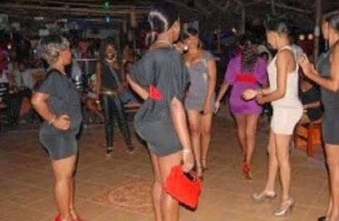 [Shocking] See The New Fee Nigerian Prostitutes Are Charging Per Round.