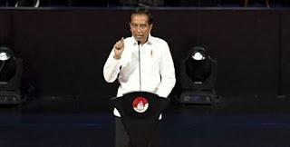 Pemilih Jokowi Dihadiahi Kenaikan BPJS Dan Listrik