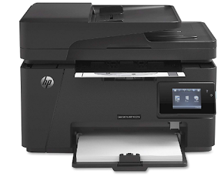 Download HP LaserJet Pro M127fw Driver