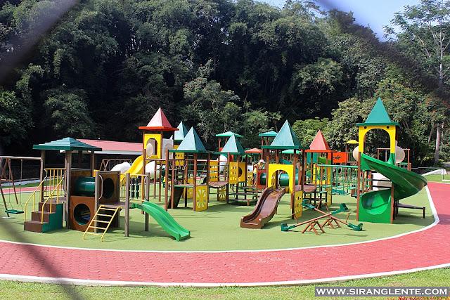 Kaamulan Park Malaybalay