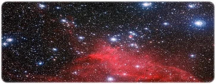 Nebulalar Ve Kümeler