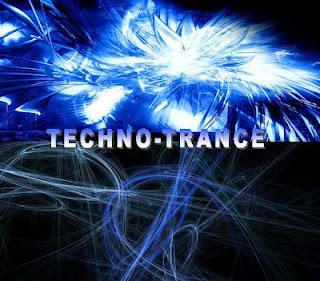 Techno-trance zenék