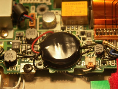 Cara Mengatasi The firmware has detected that a CMOS battery failure occurred
