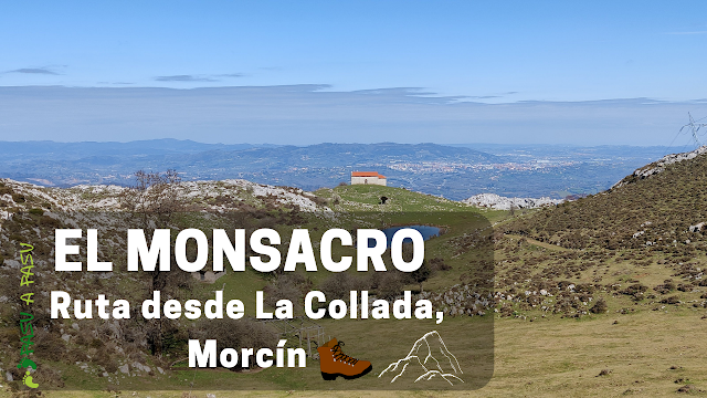 El Monsacro, Asturias