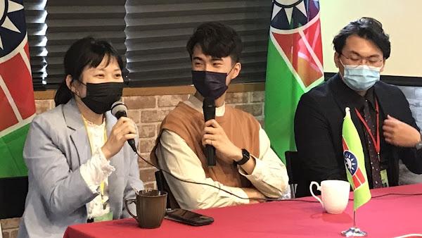 彰化救國團青年節網紅論壇 青年新思維、網紅影響力
