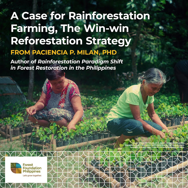 Rainforestation Farming