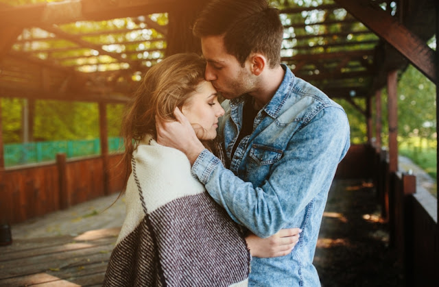 10 Things a Couple Can Do To Strengthen A Marriage