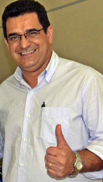 Roncador: Vivaldo não disputará a prefeitura esse ano?
