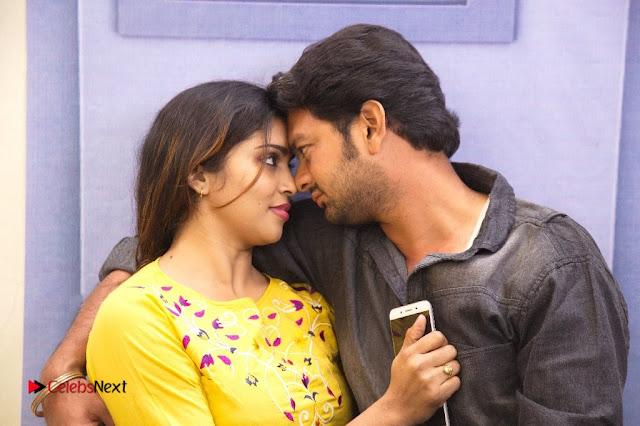 ATM Not Working Telugu Movie Stills  0002.jpg