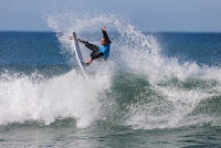 0 Carissa Moore HAW Roxy Pro France foto WSL Laurent Masurel