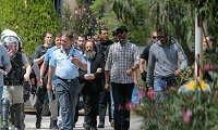 Στο κελί του Άκη στον Κορυδαλλό ο Σώρρας – Θα καταθέσει αίτηση αποφυλάκισης