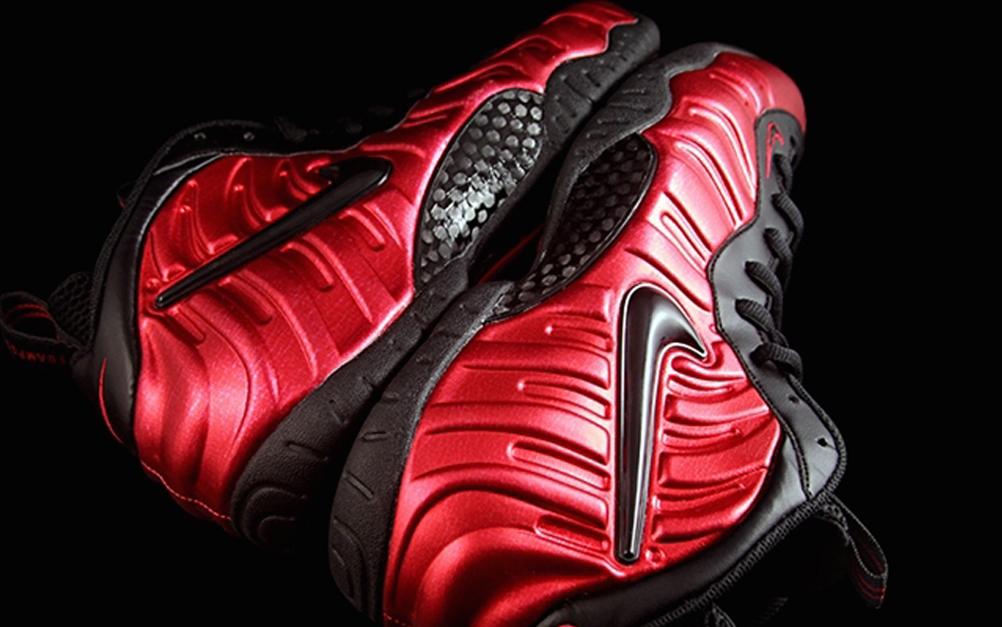 db3e6606091 Nike Air Foamposite Pro  University Red  Release Date - GUD SKUNC -  Cultivating the Culture