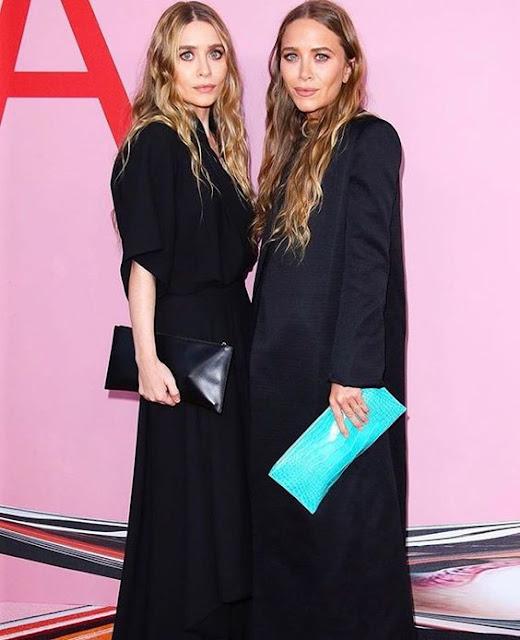 Gemeas Olsen hoje, Ashley Olsen, Mary-Kate Olsen
