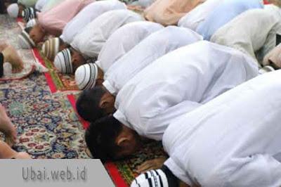 bacaan bilal tarawih dan witir