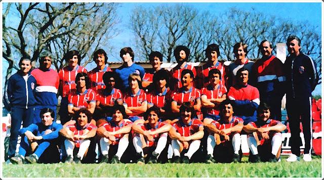 Central Español 1984