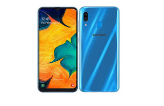Download Samsung Galaxy A30 (SM-A305) Firmware Flash File 100% Tested BY Androidtipsbd71