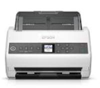 Pilote Imprimante Epson WorkForce DS-730N