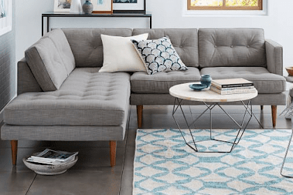5 Style Sofa For Your Living Room