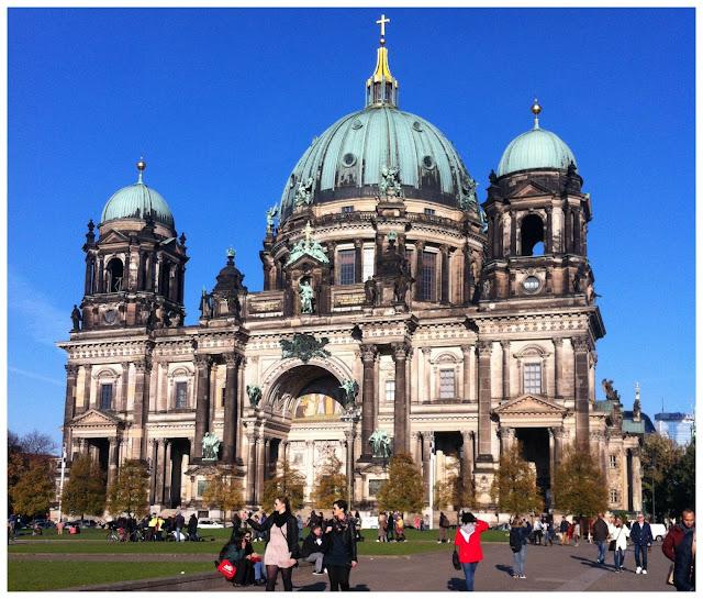 Berliner Dom, Berlim