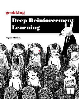 Grokking Deep Reinforcement Learning - LunaticAI