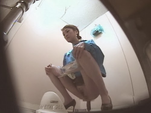 Women Pooping Toilet Cam-3319