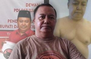 Dua Tersangka Penyebar Video P*rno Petinggi PDIP Tak Ditahan