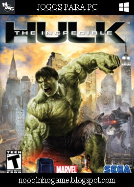 Download The Incredible Hulk PC