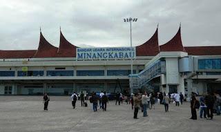 Ali Mukhni, Upaya Mengganti Nama BIM Menjadi Bandara Syekh Burhanuddin Mendapat Dukungan Dari Berbagai Kalangan Masyarakat