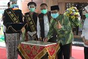 Bangkitkan Perekonomian, Menteri Desa PDTT Lounching Wisata Desa