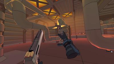 Sweet Surrender Vr Game Screenshot 6