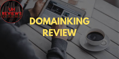 Domainking Web Hosting service: Is it reliable to Host on Domainking.ng?