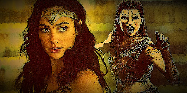 What we know about wonder woman 1984 movie so far