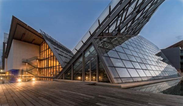 muse-renzo piano-architettura sostenibile