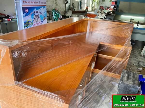 Chuyên cung cấp Nội thất tủ bàn ghế tại Phú Quốc