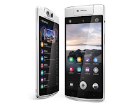 Lihat bagaimana kecanggihan kamera dari smartphone Oppo N3