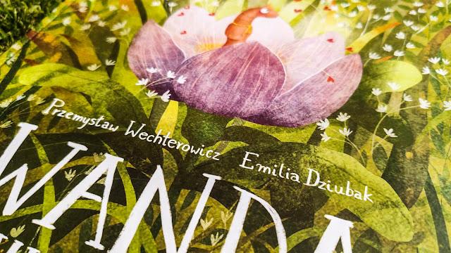 Wanda szuka miłości - cudowna opowieść duetu Wechterowicz - Dziubak