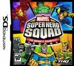 Marvel Super Hero Squad - The Infinity Gauntlet