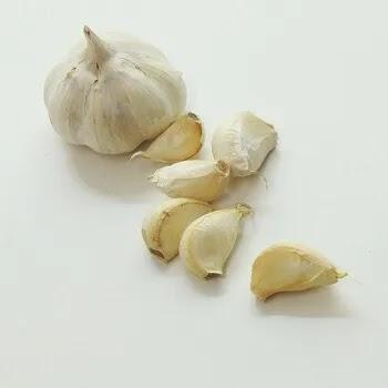 लसूण, garlic vegetables name in Marathi