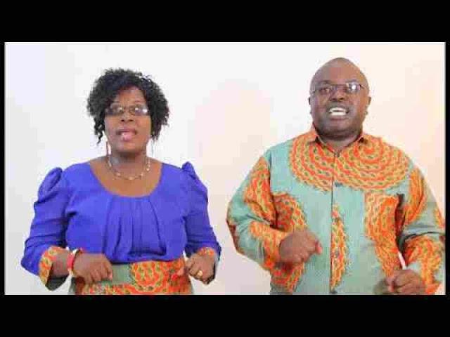 Bwana Unifadhili ~ Bernard Mukasa [DOWNLOAD AUDIO MP3]