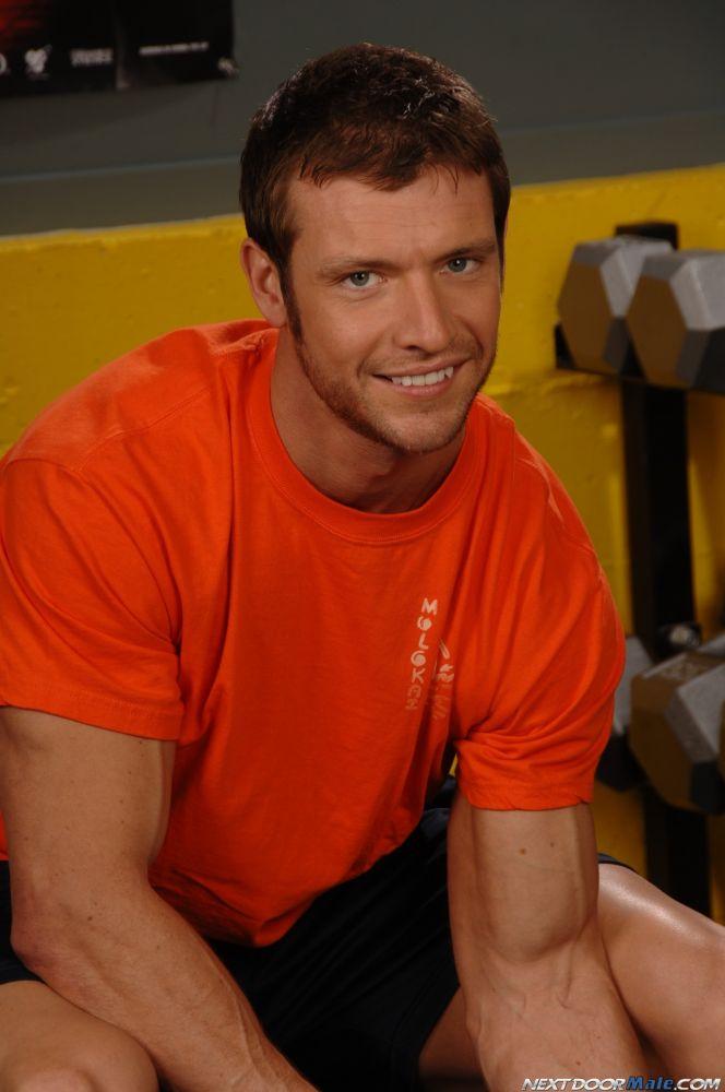 Daily Bodybuilding Motivation: Hot Male Model Samuel O