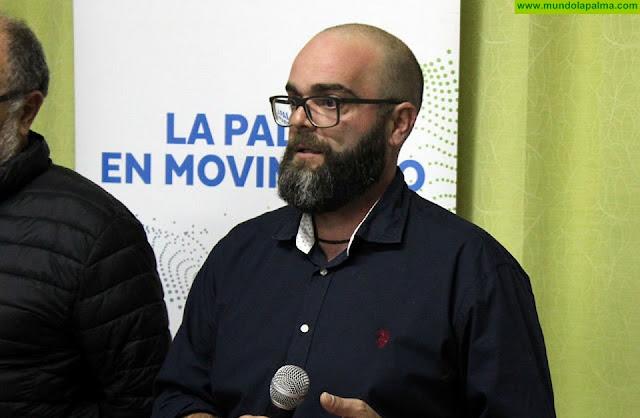 Coalición Canaria en Puntallana muestra su preocupación por el abandono del litoral del municipio