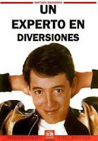 Un Experto en Diversión (Todo en un Día / Ferris Bueller's Day Off) (1986)
