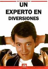 pelicula Un Experto en Diversión (Todo en un Día / Ferris Bueller's Day Off) (1986)