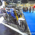 Yamaha M-Slaz model street-fighter dari Yamaha R15