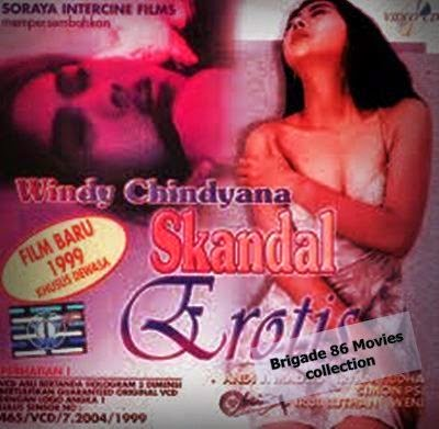 Brigade 86 Movies Center - Skandal Erotis (1997)
